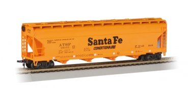 56' ACF Center - Flow Hopper SF Ba17502