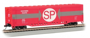 Evans All Door Box Car Southern Pacific™ #51188 Ba18142
