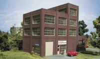 Steel Sash Window Industrial Building