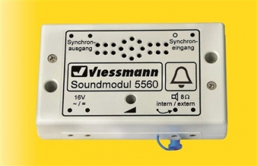 Soundmodul Kirchenglocken, Best.Nr V5560