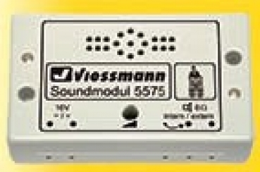 Soundmodul Drehorgel, Best.Nr V5575