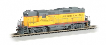 EMD GP9 Union Pacific #150 W/Dynamic Brakes  Ba62807