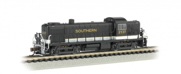 ALCO RS - 3 Southern #2137 Ba64254