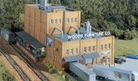 Woods Furniture Co