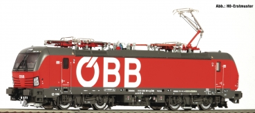 Elektrolokomotive BR 1293, ÖBB (Rail Cargo Group) Ep.Vi, Best.Nr Fl739305