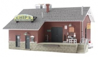 Chip's Ice House BR4927
