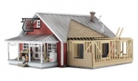 Country Store Expansion WBR5031