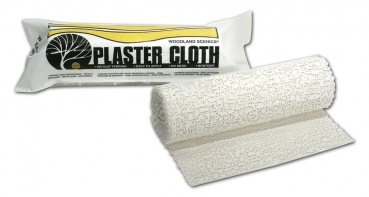 Plaster Cloth - 10 sq ft. Roll C1203