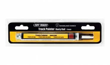 Track Painter - Rusty Rail WRR4581