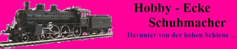 Hobby-Ecke-Logo