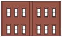 60122 - Two-Story 12-Windows